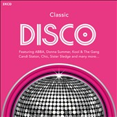 Various Artists: Classic Disco [Digipak]