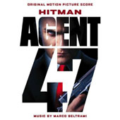 Hitman: Agent 47 [Original Motion Picture Score]