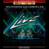 Mannheim Steamroller: Live [All Access Edition] *