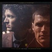 for KING & COUNTRY: Run Wild Live Free Love Strong *