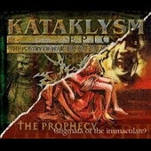 Kataklysm: The Prophecy/Epic: The Poetry of War