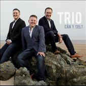 TRIO (Wales): Can Y Celt