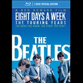 The Beatles: Eight Days a Week: The Touring Years [Documentary] *