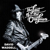 David Waddell: The  Last of the Outlaws