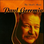 Paul Geremia: Devil's Music