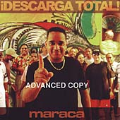 Maraca: Descarga Total
