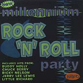 Various Artists: New Millennium 50's Party