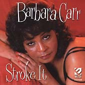Barbara Carr: Stroke It