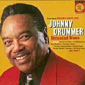 Johnny Drummer: Unleaded Blues
