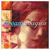 Bream Adagios - Guitar Favorites for Romantic Daydreams