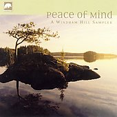 Various Artists: Peace of Mind [Windham Hill]