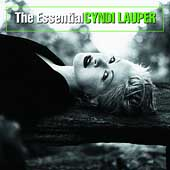 Cyndi Lauper: The Essential Cyndi Lauper