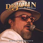 Dr. John: All by Hisself: Live at the Lonestar