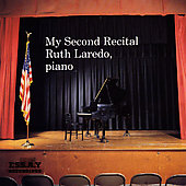 My Second Recital / Ruth Laredo