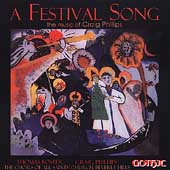 A Festival Song - The Music of Craig Phillips