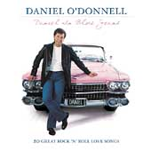 Daniel O'Donnell (Irish): Daniel in Blue Jeans