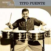 Tito Puente: Platinum & Gold Collection