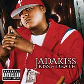 Jadakiss: Kiss of Death [PA]