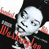 Dinah Washington: Greatest Hits 1946-1953