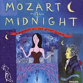 Mozart at Midnight