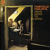 Fairfield Parlour: From Home to Home