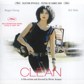 Original Soundtrack: Clean