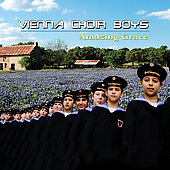 Vienna Boys Choir - Amazing Grace