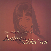 Anitra Sha'ron: The R&B Faces of Anitra Sha'ron