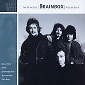 Brainbox: Very Best Album Ever *