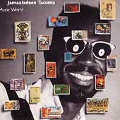 Jamaaladeen Tacuma: Music World