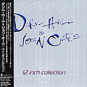 Daryl Hall & John Oates: 12 Inch Collection