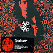Thievery Corporation: The Cosmic Game