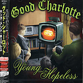 Good Charlotte: Young and the Hopeless [Bonus DVD]