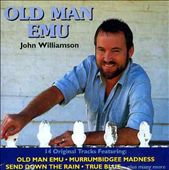 John Williamson: Old Man Emu