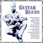 Various Artists: Guitar Blues [Acrobat]