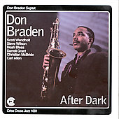 Don Braden: After Dark