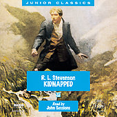 Robert Louis Balfour Stevenson (Writer): Kidnapped