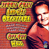 Jerry Gray: Off the Wall