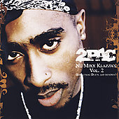 2Pac: Nu Mixx Classics, Vol. 2 (Evolution: Duets and Remixes) [Clean] [Edited]
