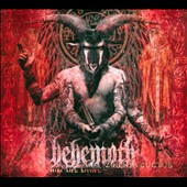 Behemoth: Zos Kia Cultus: Here and Beyond [PA] [Digipak]