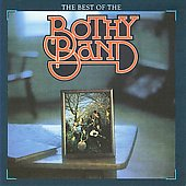The Bothy Band: The Best of the Bothy Band