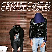 Crystal Castles: Crystal Castles