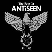 ANTiSEEN: The Best of Antiseen [Digipak]