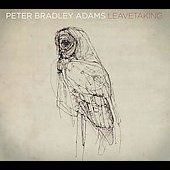 Peter Bradley Adams: Leavetaking [Slimline]