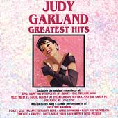 Judy Garland: All-Time Greatest Hits