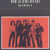 J. Geils Band: Bloodshot