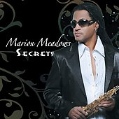 Marion Meadows: Secrets