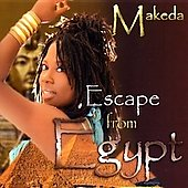 Makeda: Escape From Egypt