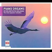 Piano Dreams - The most popular melodies