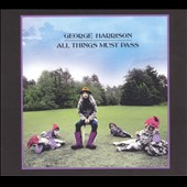 George Harrison: All Things Must Pass [30th Anniversary Edition] [Remaster]
